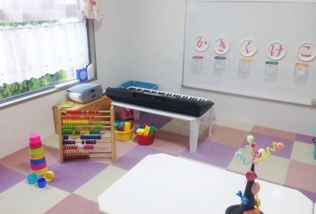 ①教室写真
