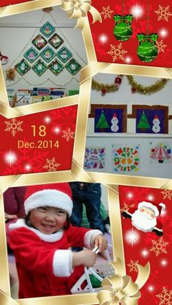 2014 クリスマス②