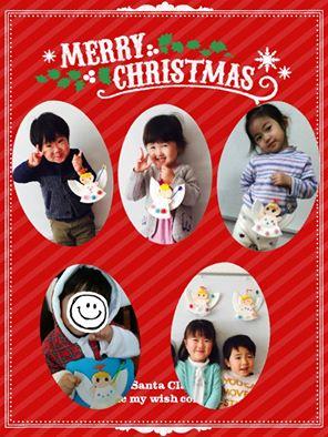 2016クリスマス天使_n