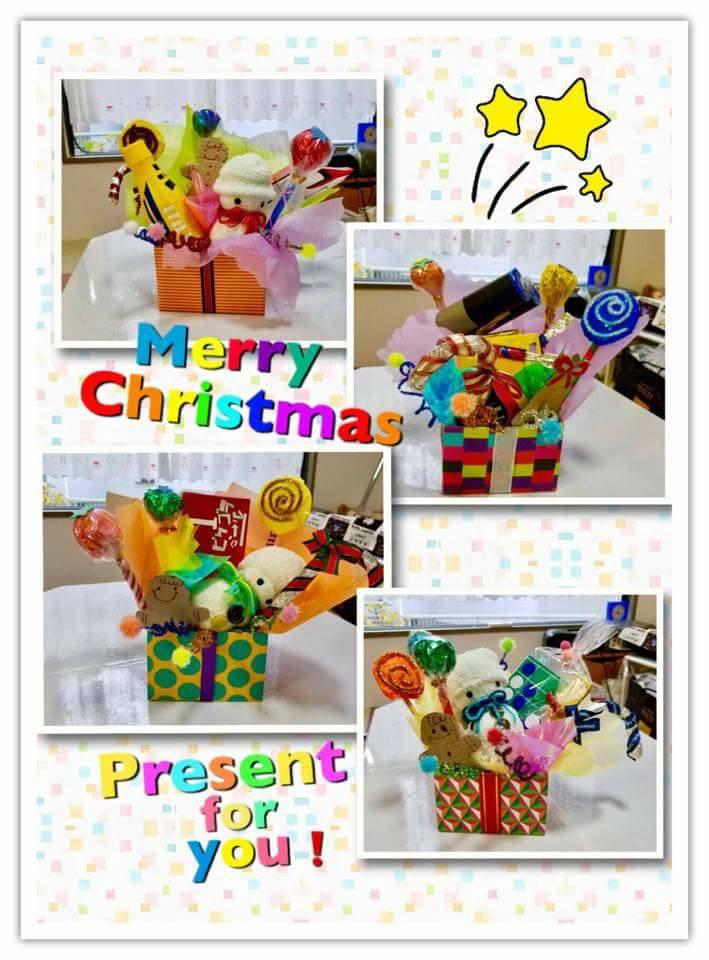 2017年長クリスマスBOX